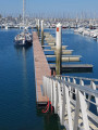 Ponton K Cherbourg Port Chantereyne