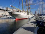 Port de plaisance de Mercator (Belgique)