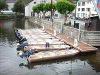 Barques aluminium