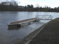 Haltes fluviales